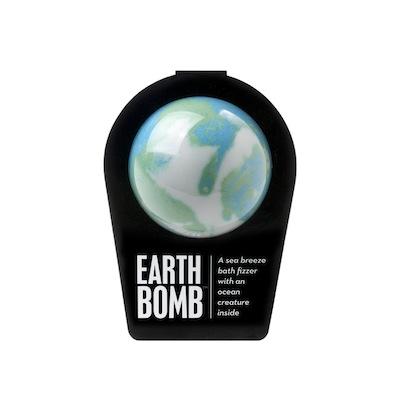 Earth+Bomb